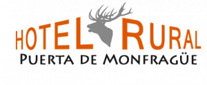 Logo  hotelpuertademonfrague
